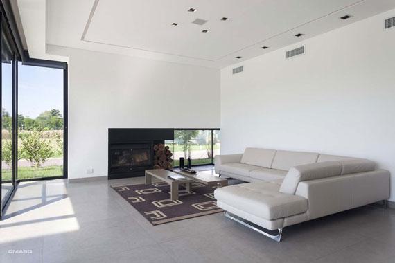 50025132813 Casa A in Argentina Designed by Estudio GMARQ