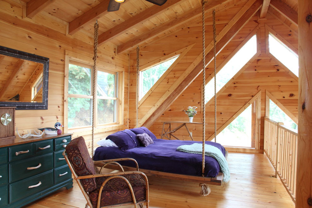Creative-Hanging-Bed-Ideas-For-Amazing-Houses10 Creative Hanging Bed-Ideas For Amazing-Houses