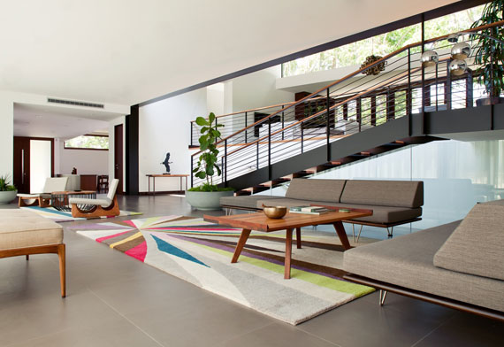 49456392545 San Lorenzo Residence Designed by Mike Jacobs Architecture