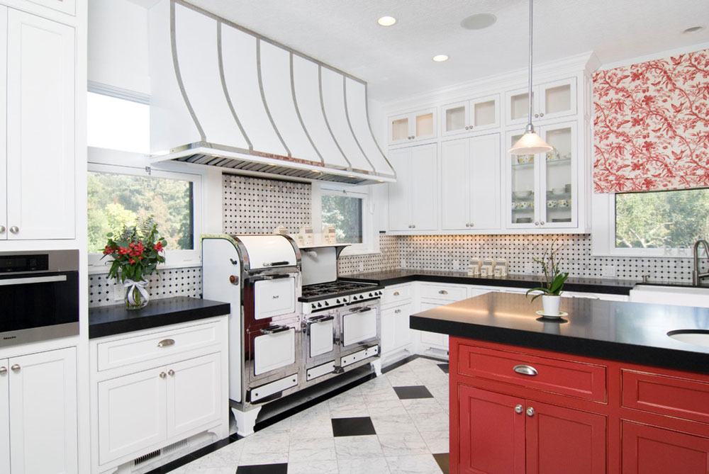 White-Tile-Backsplashes-don't-have-to-be-boring9 White Tile Backsplash Design Ideas