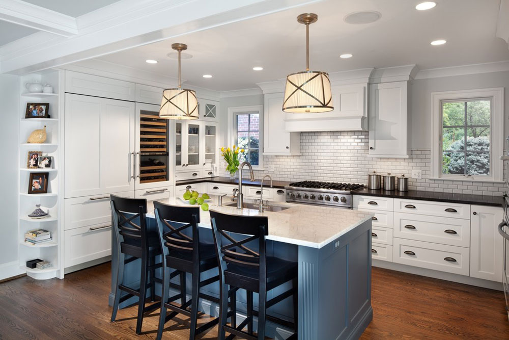 White-Tile-Backsplashes-don't-have-to-be-boring12 White Tile Backsplash Design Ideas
