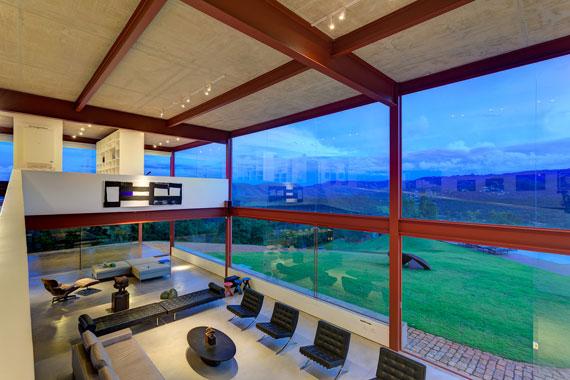 48781525926 Beautiful Nova Lima Designed by Denise Macedo Arquitetos Associados