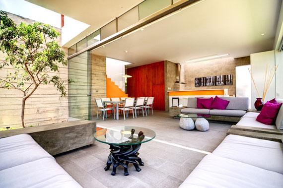 48203039034 Modern House Casa Seta Designed by Martin Dulanto