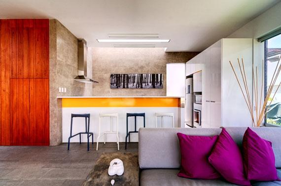 48203020425 Modern House Casa Seta Designed by Martin Dulanto