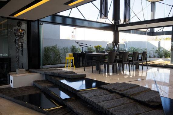 b9 Modern building Ber House Designed by Nico van der Meulen Architects