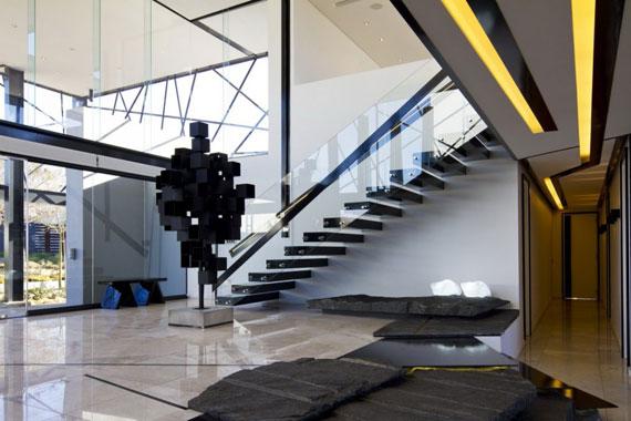 b6 Modern building Ber House Designed by Nico van der Meulen Architects