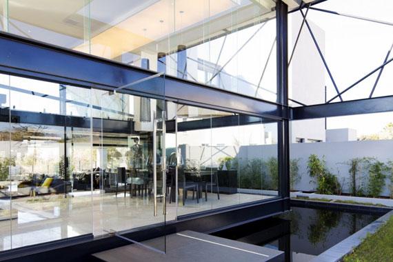 b4 Modern building Ber House Designed by Nico van der Meulen Architects