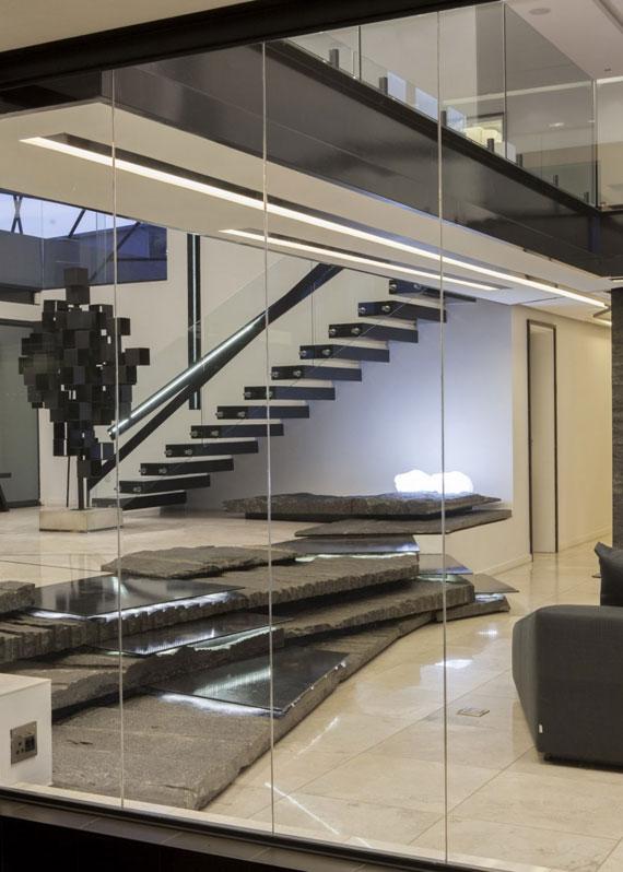 b5 Modern building Ber House Designed by Nico van der Meulen Architects