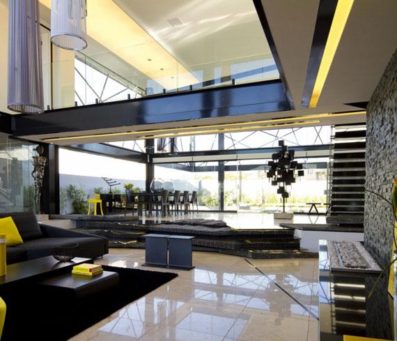 b8 Modern building Ber House Designed by Nico van der Meulen Architects