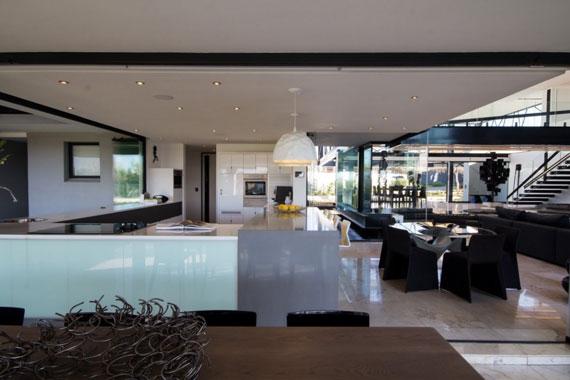 b10 Modern building Ber House Designed by Nico van der Meulen Architects