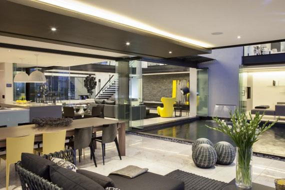 b13 Modern building Ber House Designed by Nico van der Meulen Architects