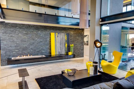 b14 Modern building Ber House Designed by Nico van der Meulen Architects