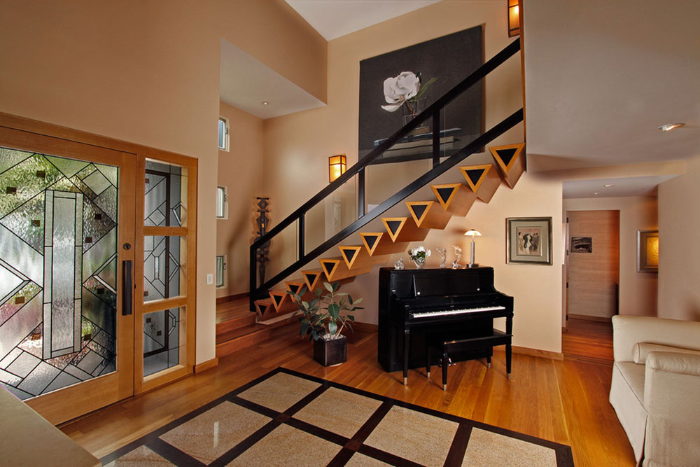 Modern and Exquisite Floating Staircase10 Modern and exquisite floating staircase designs