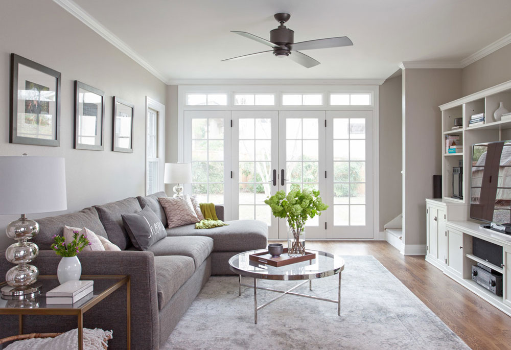 Amazing interiors with shades of gray3 Amazing interiors with shades of gray