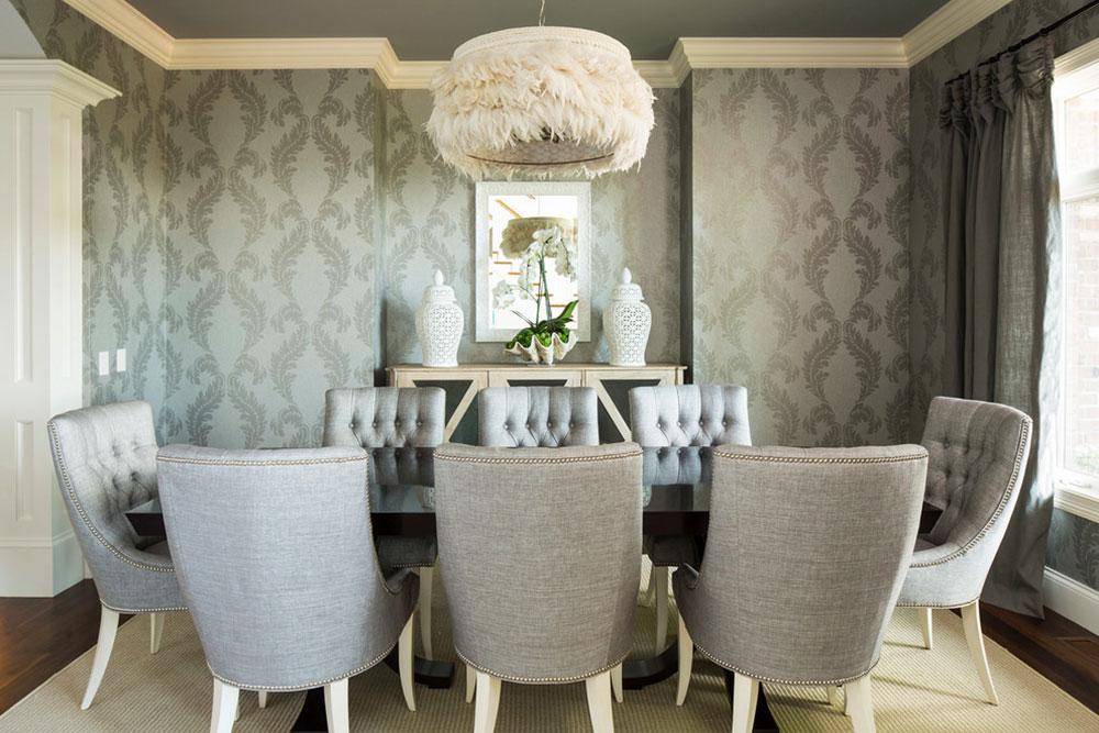 Amazing interiors with shades of gray9 Amazing interiors with shades of gray