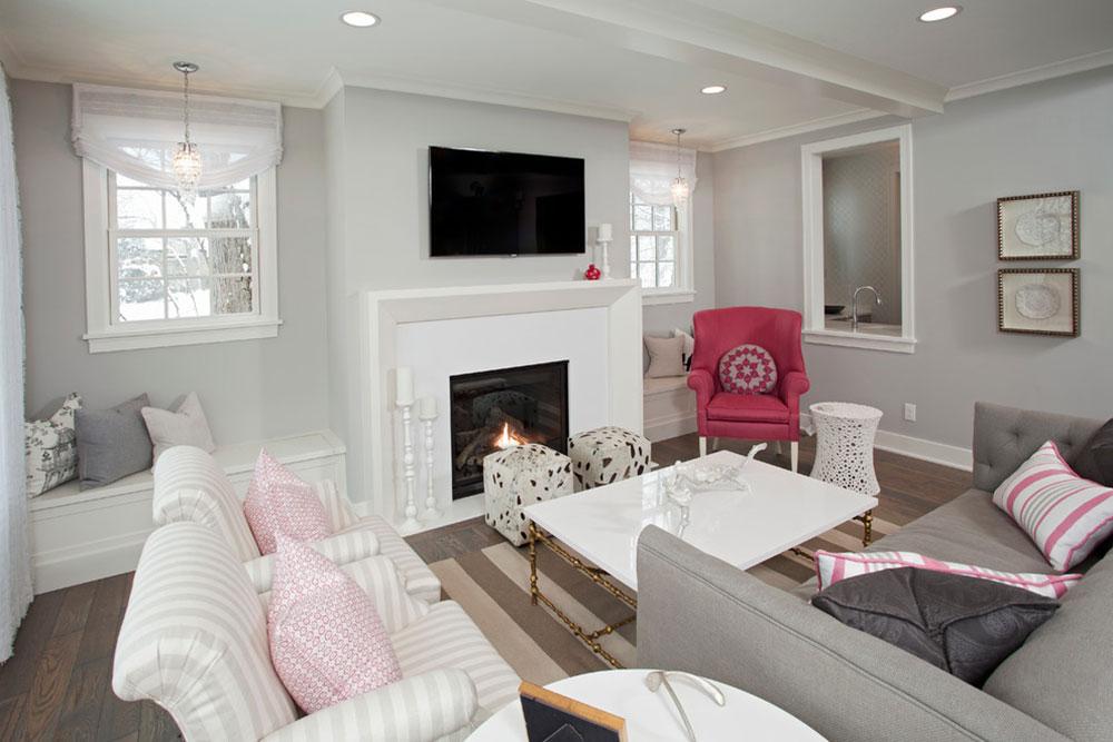 Amazing interiors with shades of gray13 Amazing interiors with shades of gray