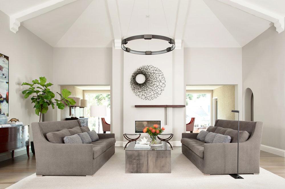 Amazing interiors with shades of gray12 Amazing interiors with shades of gray