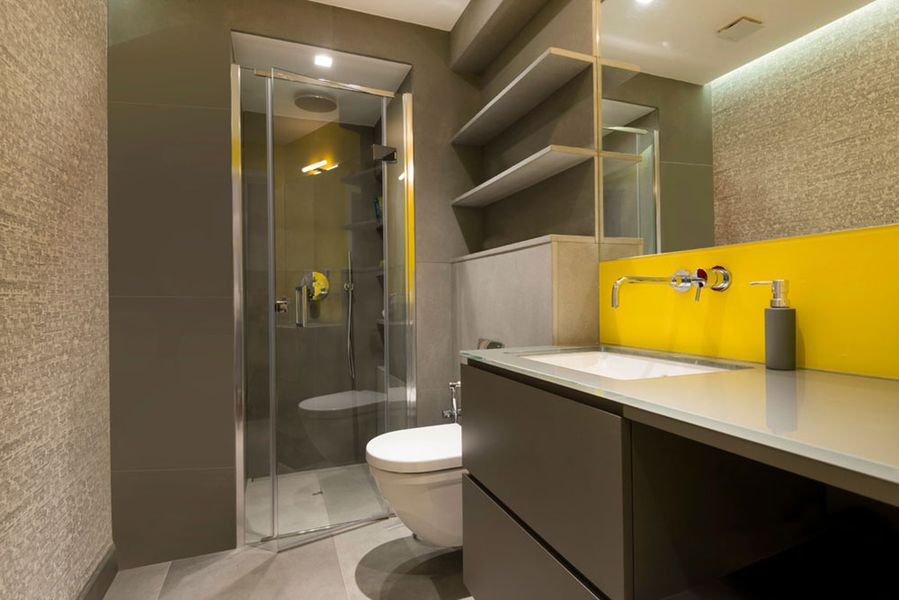 Amazing interiors with shades of gray14 Amazing interiors with shades of gray