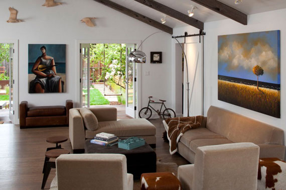 47525025525 Mill Valley House Designed by Artistic Designs for Living