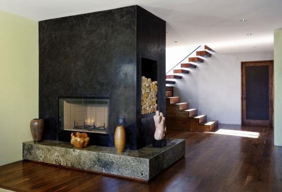 w14 Modern residence in West Hollywood designed by fer Studio