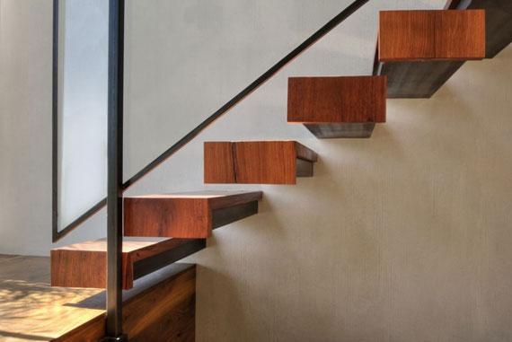 w16 Modern residence in West Hollywood designed by fer Studio