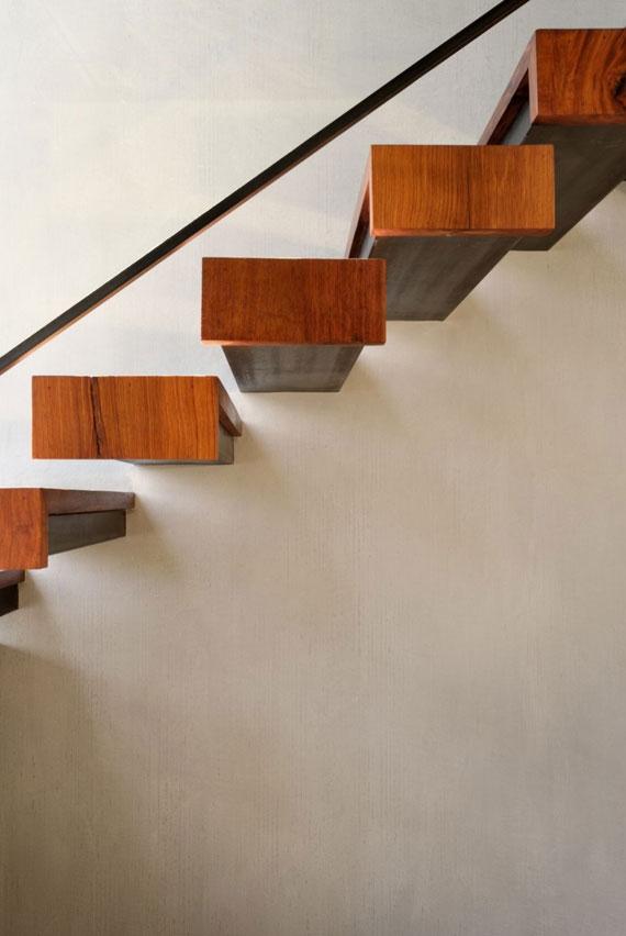 w17 Modern residence in West Hollywood designed by fer Studio