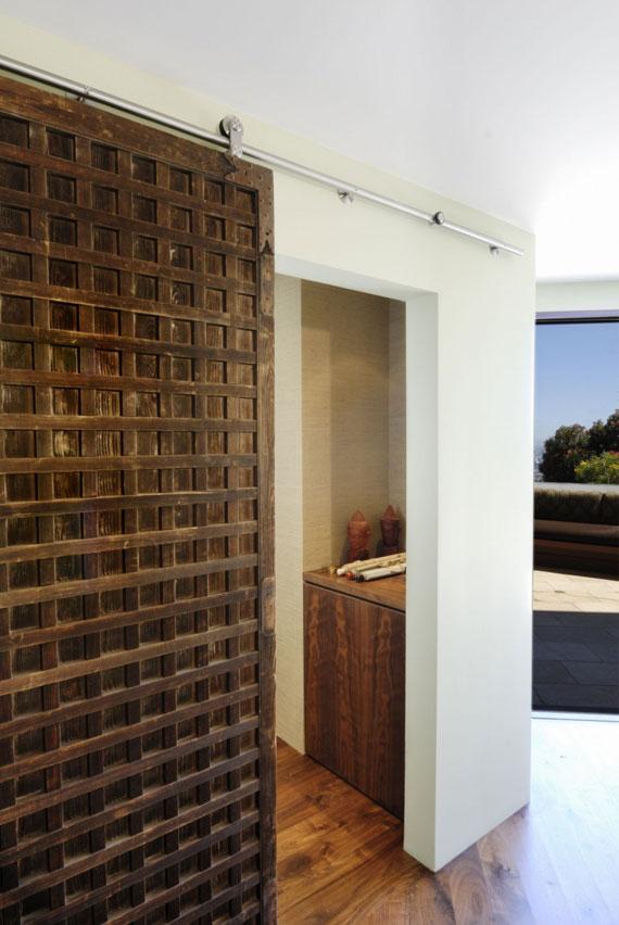 w19 Modern residence in West Hollywood designed by fer Studio