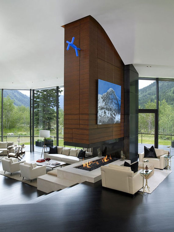 a3 Renovated house with an excellent interior, designed by Stonefox Design