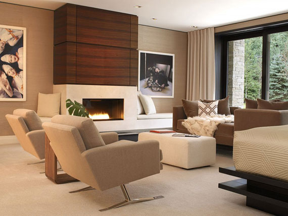 a9 Renovated house with excellent interiors Designed by Stonefox Design