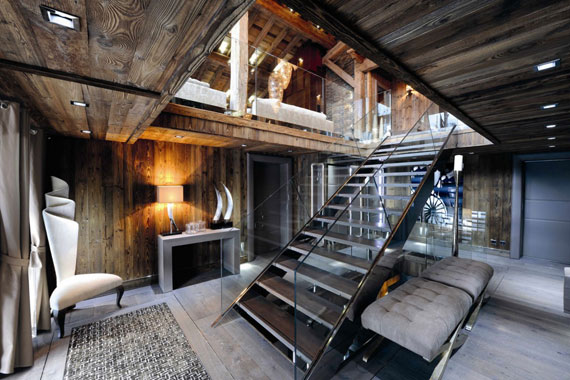 c2 Luxurious Chalet Brickell by Pure Concept