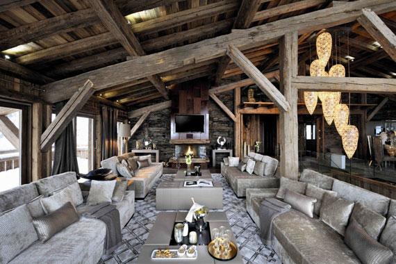 c3 Luxurious Chalet Brickell by Pure Concept