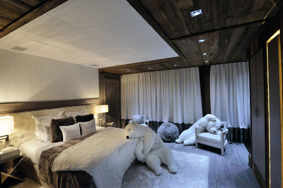 c12 Luxurious Chalet Brickell Designed by Pure Concept