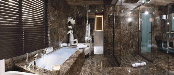 c13 Luxurious Chalet Brickell Designed by Pure Concept