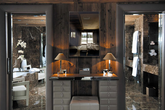 c14 Luxurious Chalet Brickell Designed by Pure Concept