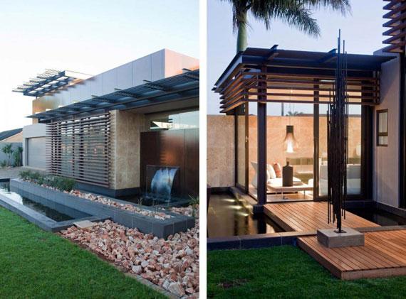 s6 Impressive Aboobaker house by Nico van der Meulen Architects