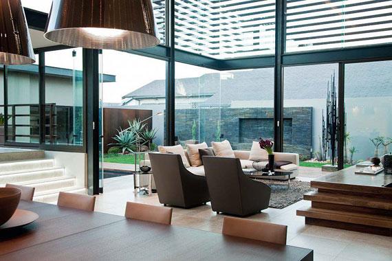 s15 Impressive Aboobaker house by Nico van der Meulen Architects