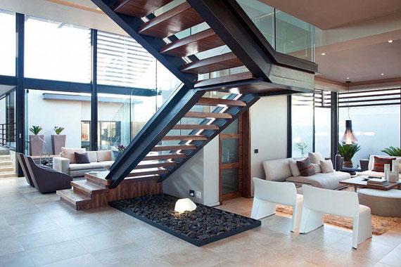 s8 Impressive Aboobaker house by Nico van der Meulen Architects