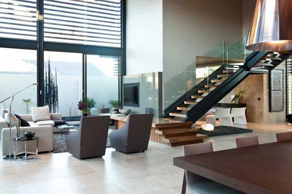 s9 Impressive Aboobaker house by Nico van der Meulen Architects