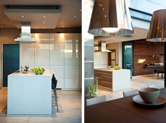 s14 Impressive Aboobaker house by Nico van der Meulen Architects