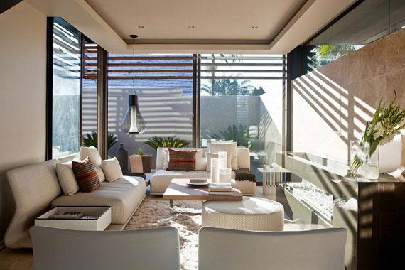 s10 Impressive Aboobaker house by Nico van der Meulen Architects