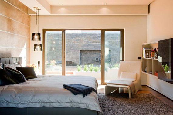 s16 Impressive Aboobaker house by Nico van der Meulen Architects