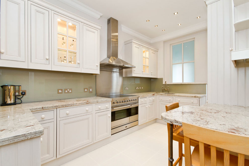 Stainless Steel Backsplash Benefits-Tips-and-Ideas10 Stainless Steel Backsplash - Benefits, Tips, and Ideas