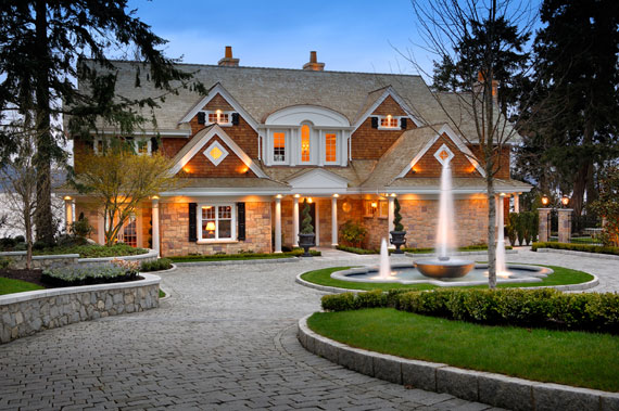 m1 Ardmore Hall luxury residence built by Michael Knight