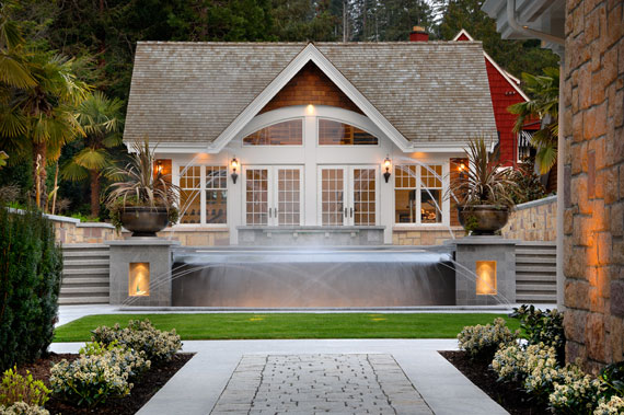 m3 Ardmore Hall luxury residence built by Michael Knight
