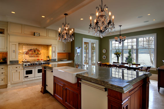 m10 Ardmore Hall luxury residence built by Michael Knight
