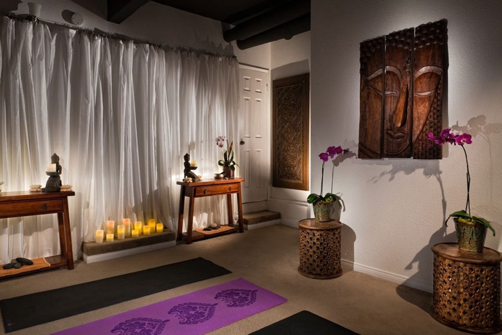 Meditation Room Ideas 5 meditation room ideas