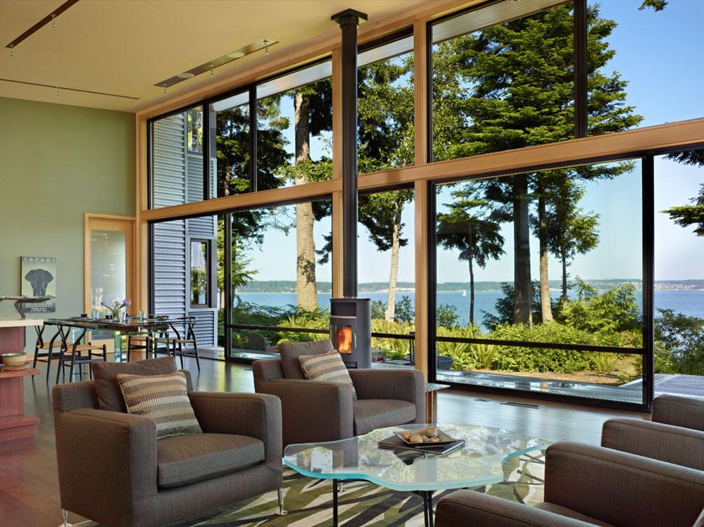 Floor-to-Ceiling Window Design Ideas3 Floor-to-Ceiling Window Design Ideas
