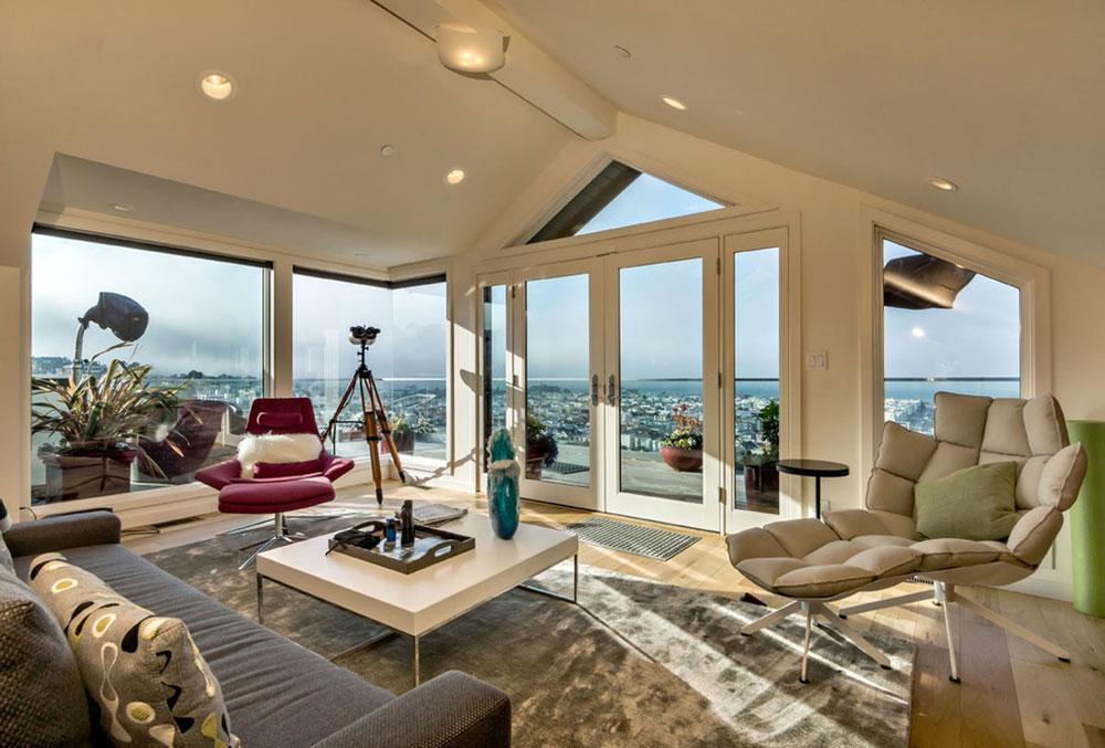 Floor-to-Ceiling Window Design Ideas6 Floor-to-Ceiling Window Design Ideas
