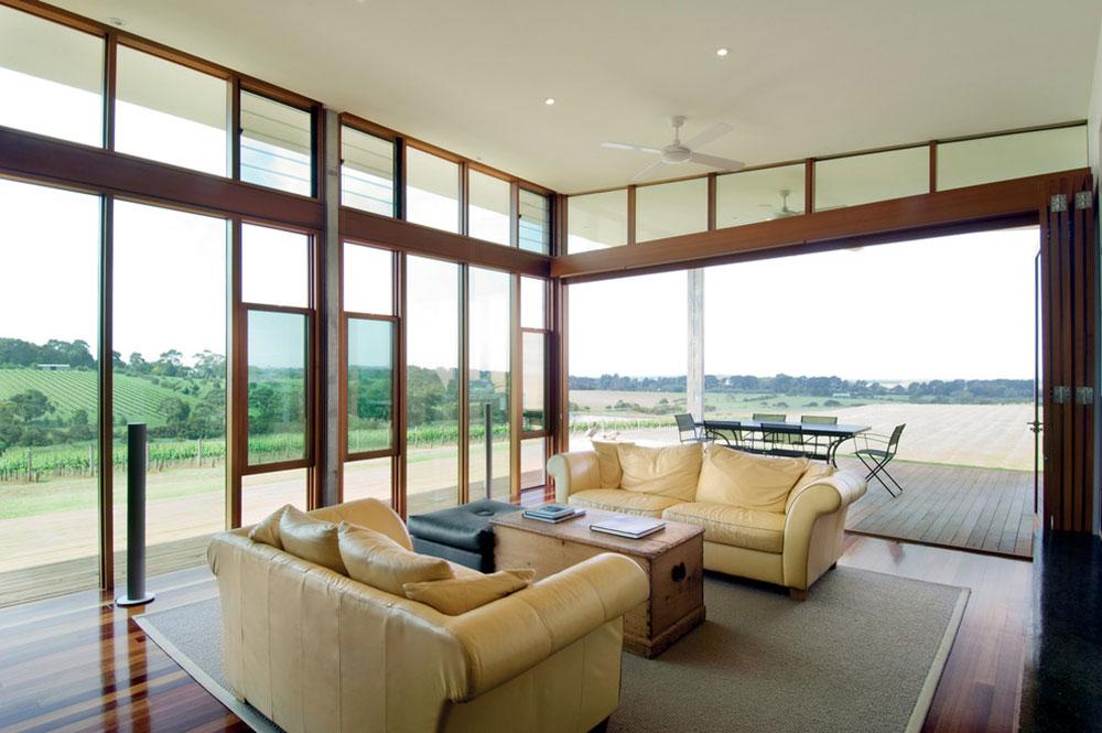 Floor-to-Ceiling Window Design Ideas5 Floor-to-Ceiling Window Design Ideas