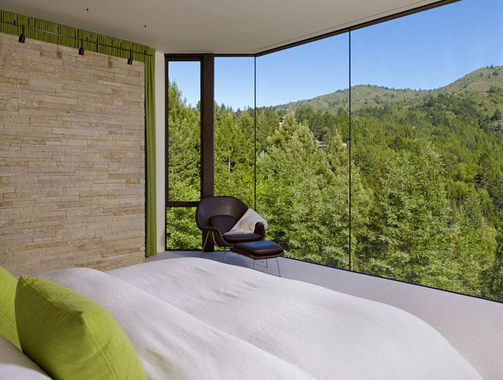 Floor-to-Ceiling Window Design Ideas4 Floor-to-Ceiling Window Design Ideas
